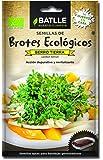 Semillas Batlle - Brotes Ecológicos De Berro Tierra