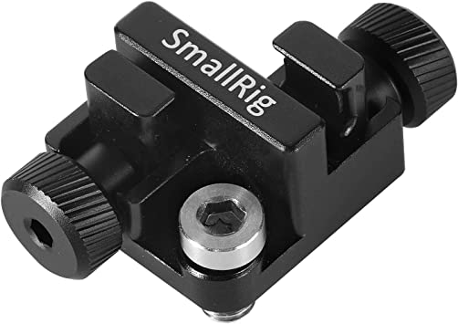 SMALLRIG Universal Cable Clamp BSC2333