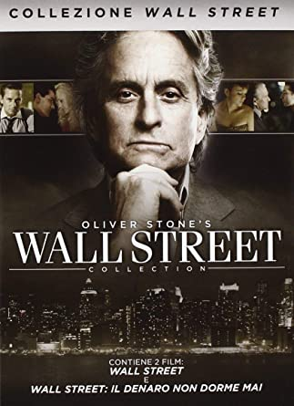 Dating Wall Street ragazzi