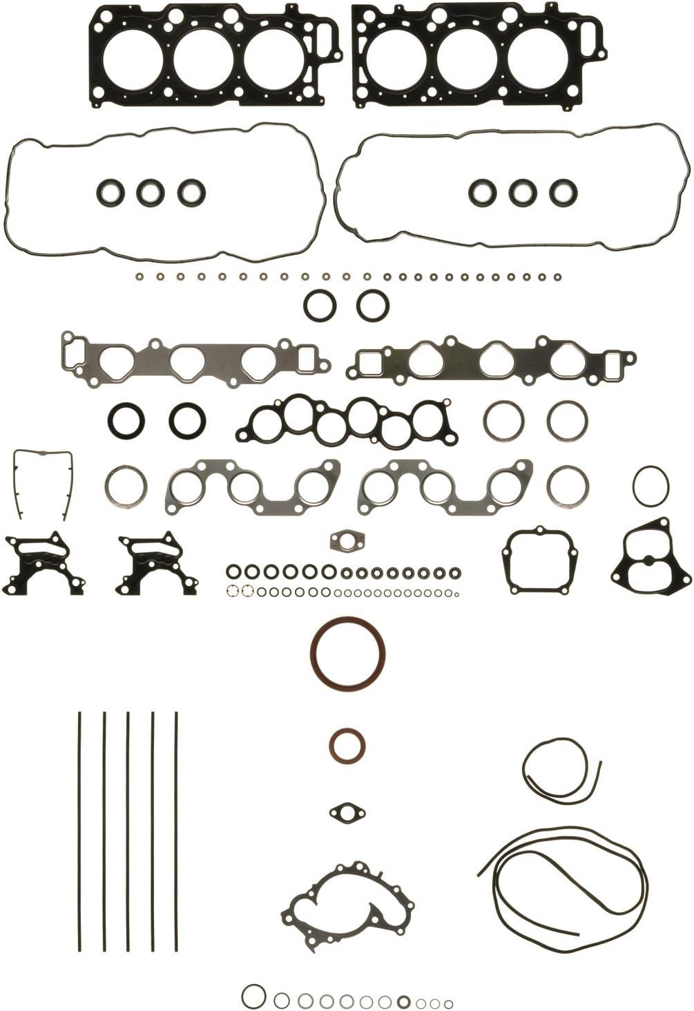 Ajusa 50220100 Full Gasket Set engine