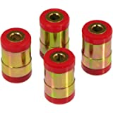 Prothane 8-317 Red Type R Rear Lower Control Arm Bushing Kit