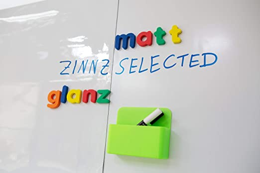 ZINNZ SELECTED - Pizarra Blanca magnética autoadhesiva para ...