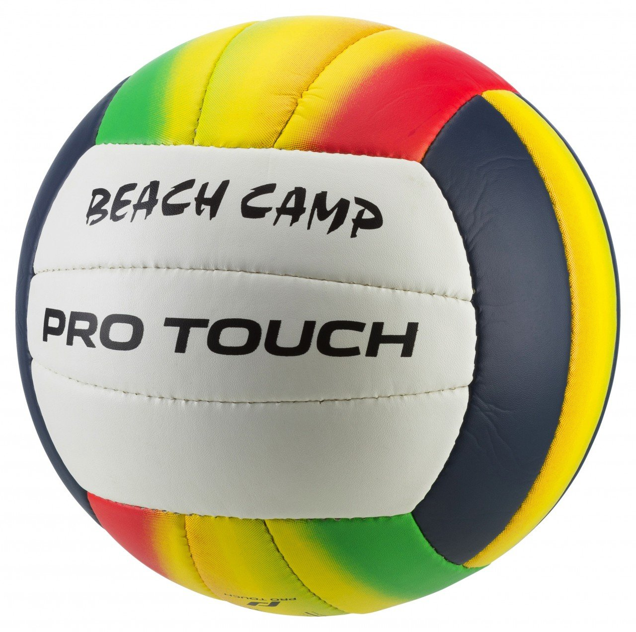 Pro Touch Unisex Beach Camp Volleyball Multicolor One Size ADIL0|#adidas 78331