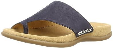 Gabor Shoes 03.700.16 Damen Pantoletten ,Blau (nightblue) ,36 EU 26b98afc07