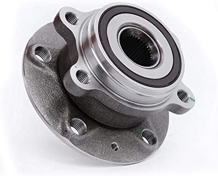 Fkg 513253 Front Wheel Bearing Assembly For Audi A3 Tt Vw Passat Jetta Golf Wheel Hubs Bearings Amazon Canada