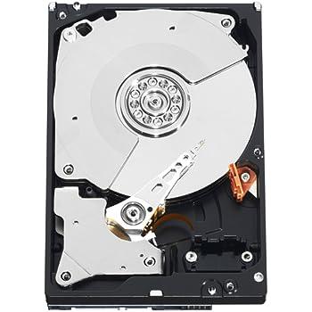 Western Digital Caviar Black 1 TB Bulk/OEM Hard Drive 3.5 Inch, 32 MB Cache, 7200 RPM SATA II WD1001FALS