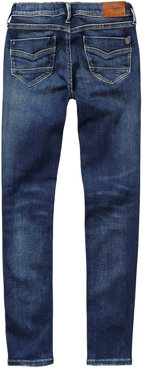 Pepe Jeans Girls Pixlette Jeans