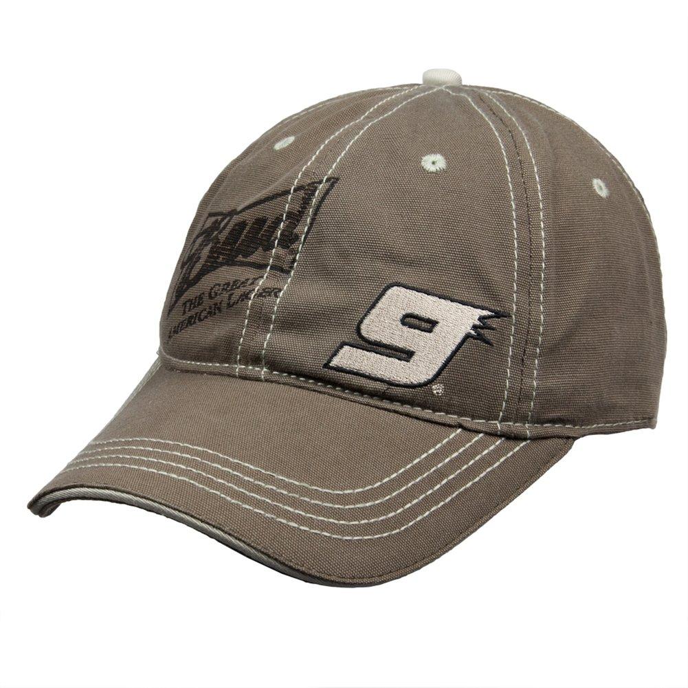 【代引き不可】 NASCAR – メンズNascar – – Kasey Kahn # B003EU7ZN8 – 9 Wash Out調整可能なキャップブラウン B003EU7ZN8, SANDEN FURNITURE:e8a22a2f --- arianechie.dominiotemporario.com