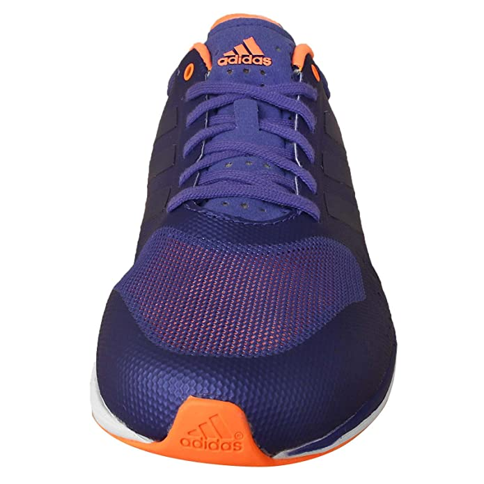 b5d7004983db Adidas Adizero F50 RNR Womens Running Shoes B40416 Purple/Orange  (UK5.5=US7=EUR38 2/3=24CM): Amazon.ca: Shoes & Handbags