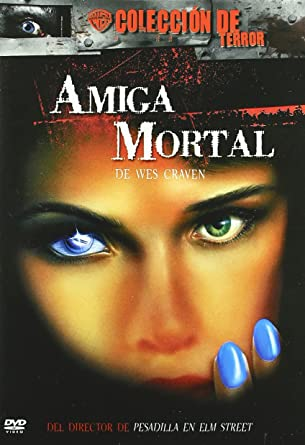 Amiga mortal [DVD]