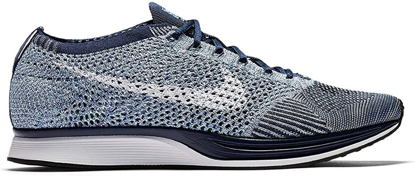 Nike Flyknit Racer Chaussures de Course 862713 Sneakers Chaussures