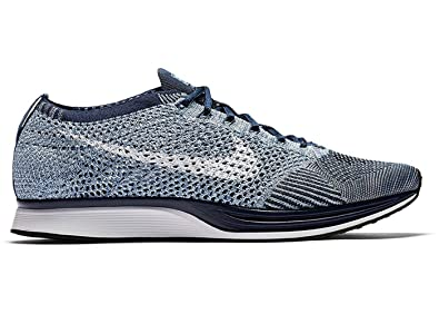 Nike Flyknit Racer Mens Running Trainers 862713 Sneakers Shoes (UK 6 US 7  EU 40 e3c98676e