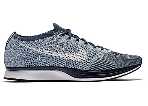 1af9bc766a686 Nike Flyknit Racer 'Pure Platinum' - 862713-002: Amazon.ca: Shoes ...