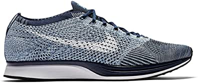 Nike Flyknit Racer Mens Running Trainers 862713 Sneakers Shoes