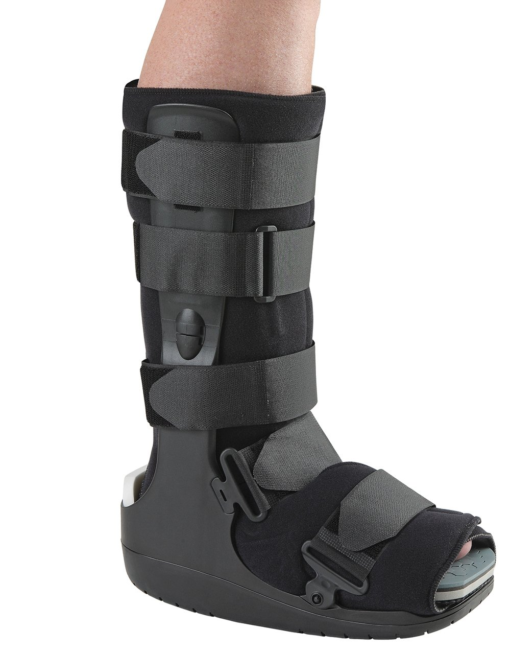 Ossur Active Off Loading Diabetic Walking Boot (Large)