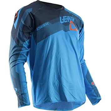 Leatt Downhill-Jersey DBX 5.0 All Mountain  Amazon.de  Sport   Freizeit ebd741c4c