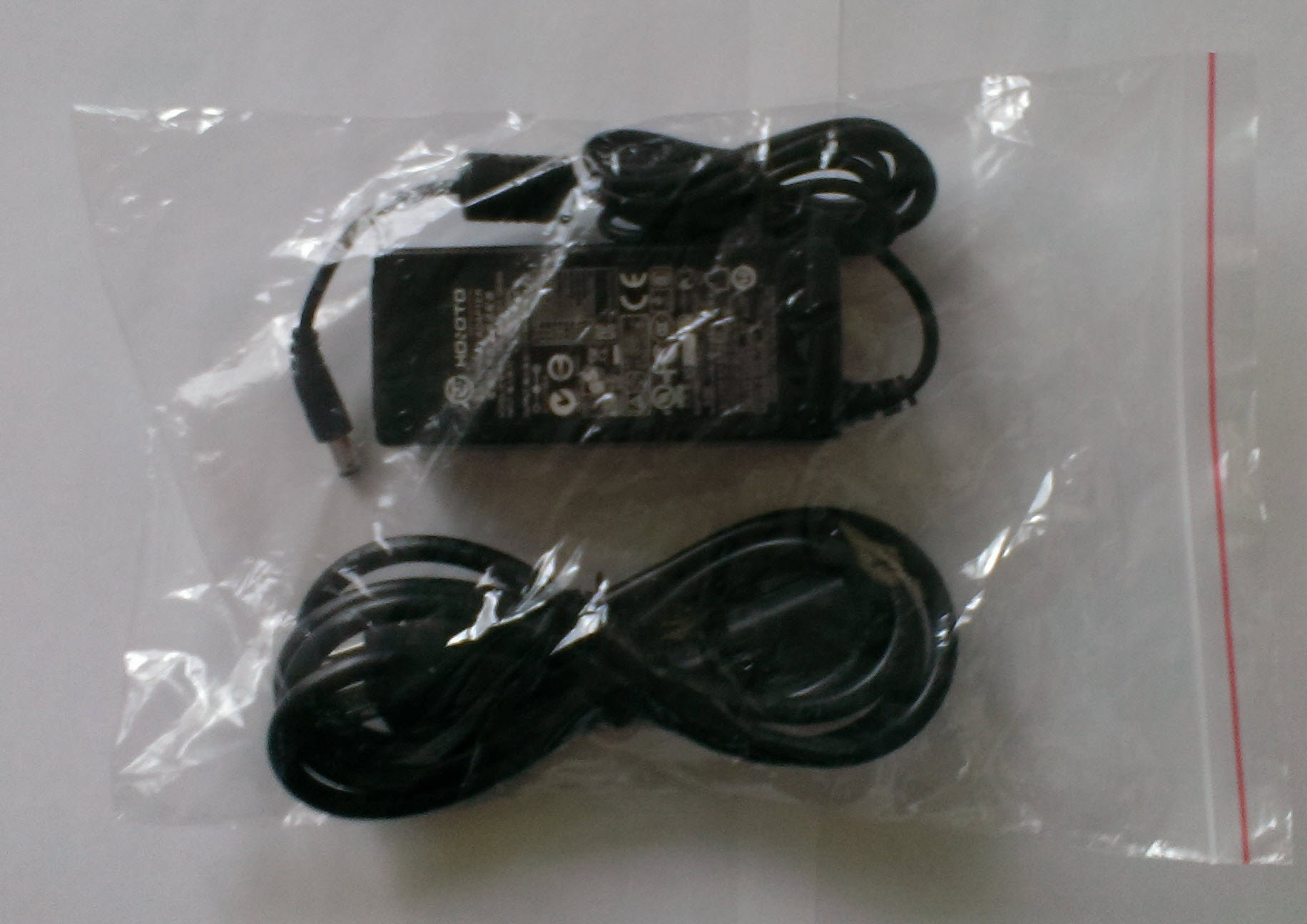 Yiynova Power Adapter for 15/19/22 Inch Tablet Monitors by The Panda City (Image #1)