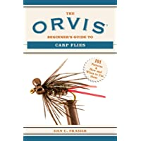 The Orvis Beginner's Guide to Carp Flies: 101 Patterns & How and When to Use Them