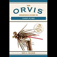 The Orvis Beginner's Guide to Carp Flies: 101