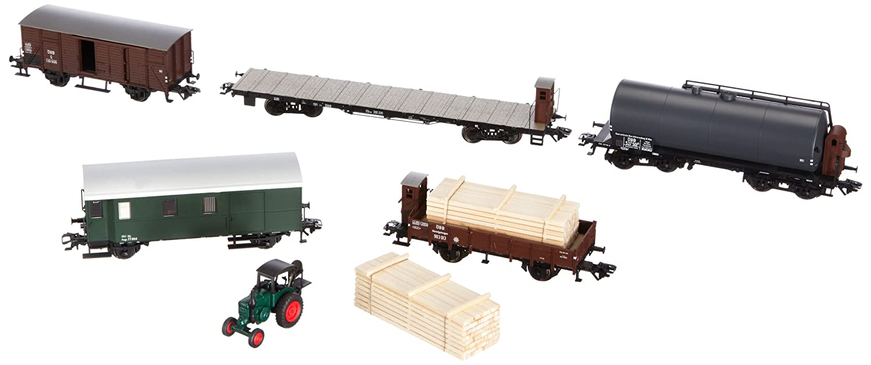 Mauml;rklin Vagón para modelismo ferroviario escala 1:87