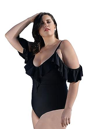 3e0098b9e7559 Yacht   Smith Plus Size Womens Swimsuit