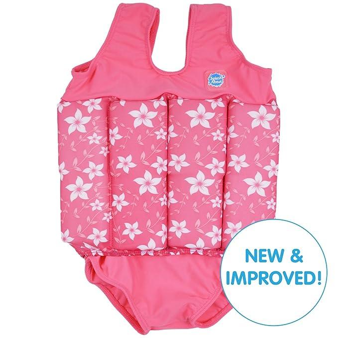 Splash About Kids traje de baño con flotadores, Infantil, Float