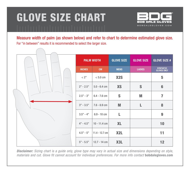 Bob Dale Gloves 101367FDM Seamless Knit Poly-Cotton Knitwrist Pvc Dot Palm,