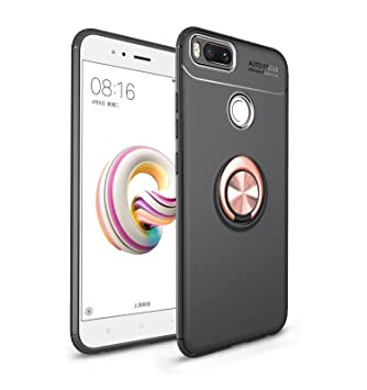 Amazon.com: Shinyzone Xiaomi Mi 5X Case,Xiaomi Mi A1 Case ...