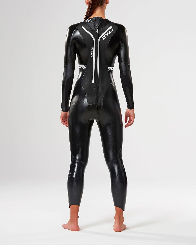 d77df940ca Amazon.com   2XU Women s A 1 Active Triathlon Wetsuit   Triathlon Skinsuits    Sports   Outdoors