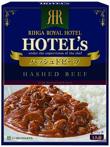 リーガロイヤルホテル ハッシュドビーフ 180g×5個