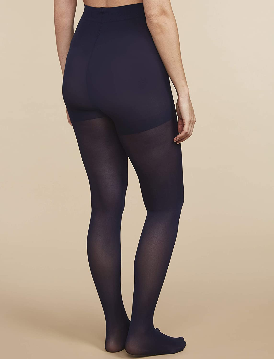 Mama Spanx Sheer Maternity Pantyhose   A Pea in the Pod
