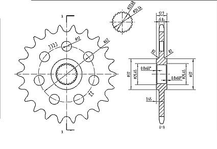 Jcl Atv Wiring Diagrams