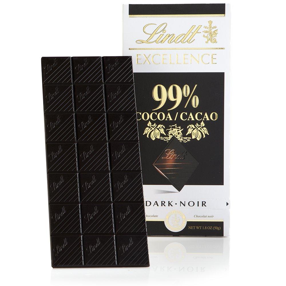 Lindt 99 Kakao