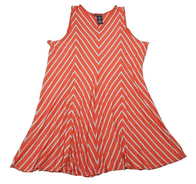 0066a9755e5 Chelsea   Theodore Womens Sleeveless V-Neck Dresses