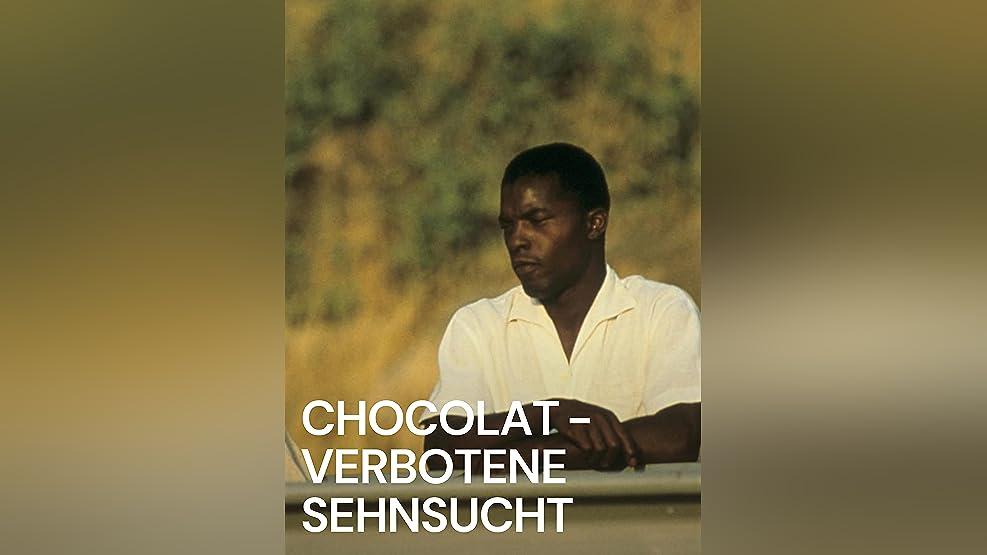 Chocolat – Verbotene Sehnsucht
