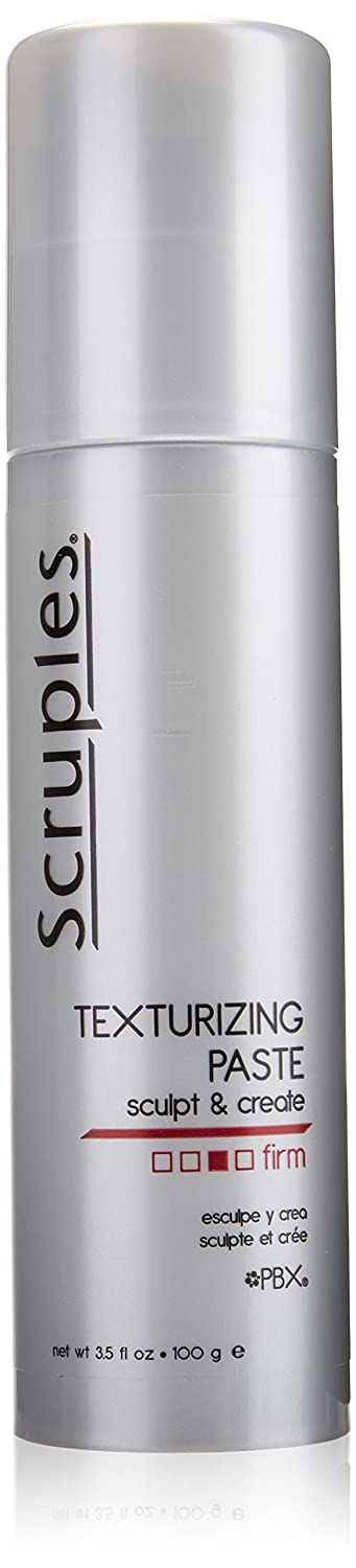 Scruples Texturizing Paste Hair Care, 3.5 Fluid Ounce