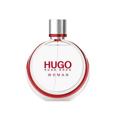 Hugo Boss WOMAN Eau De Parfum, 50ml Eau de Parfum at amazon