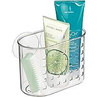 iDesign Rasqueta limpiacristales para cabinas de ducha