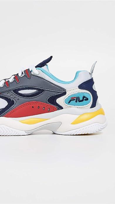 Fila Women's Boveasorus Sneakers: : Chaussures et Sacs