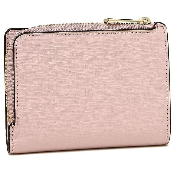 c892f8858b3b Amazon   [フルラ] 折財布 レディース FURLA 963472 PU75 B30 LC4 ピンク [並行輸入品]   財布