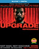 Upgrade [Blu-ray + Digital] (Bilingual)