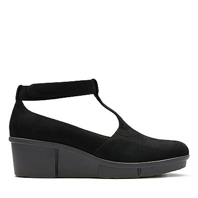 cb80282a04ae Shoes 26132152 Pola Sophia 40 Black  Amazon.co.uk  Shoes   Bags