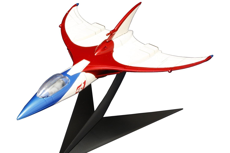 EX合金 G-1 リペイントVer. (塗装済みダイキャスト完成モデル) B006R0MAPK