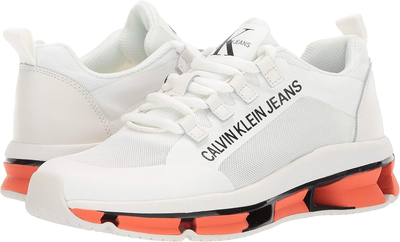 CK Jeans Mens Leory Sneaker