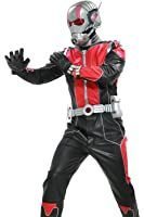 Ant Costume Man PU Cosplay Outfit Kit Fight Suit New Arrival Custom Made Xcoser