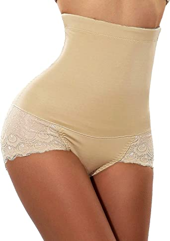 DIGITAL WAY Perfect Body Shaper Butt Lifter For Womens