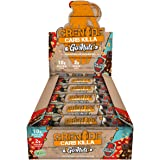 Grenade Carb Killa High Protein Low Sugar Nut Bar- Go Nuts