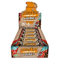 Grenade Carb Killa High Protein Low Sugar Nut Bar- Go Nuts
