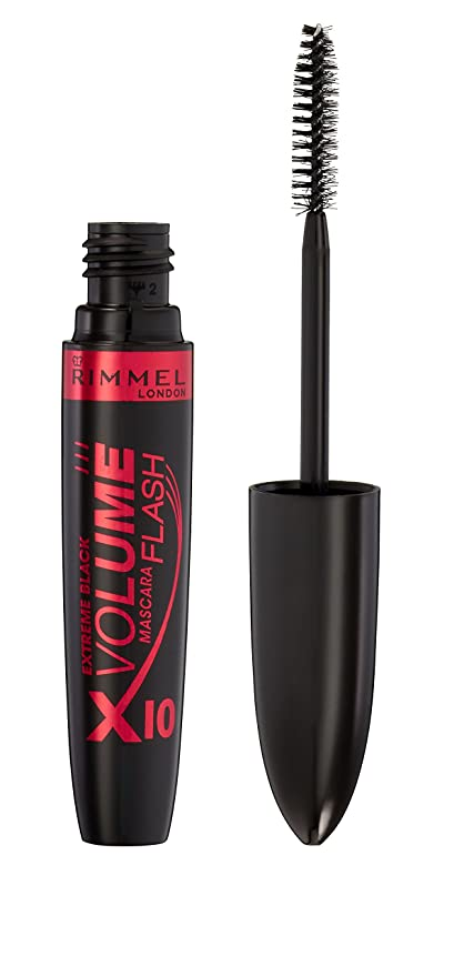 Rimmel London Mascara Volume Flash X10 8 ml