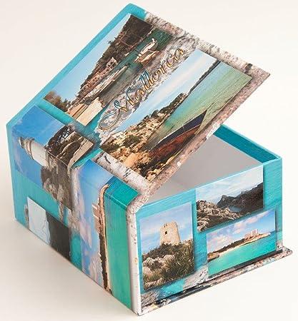 Álbum de fotos de la bandera de España Mallorca Photobox ...